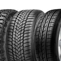 Fundamentals of Purchasing New Tires
