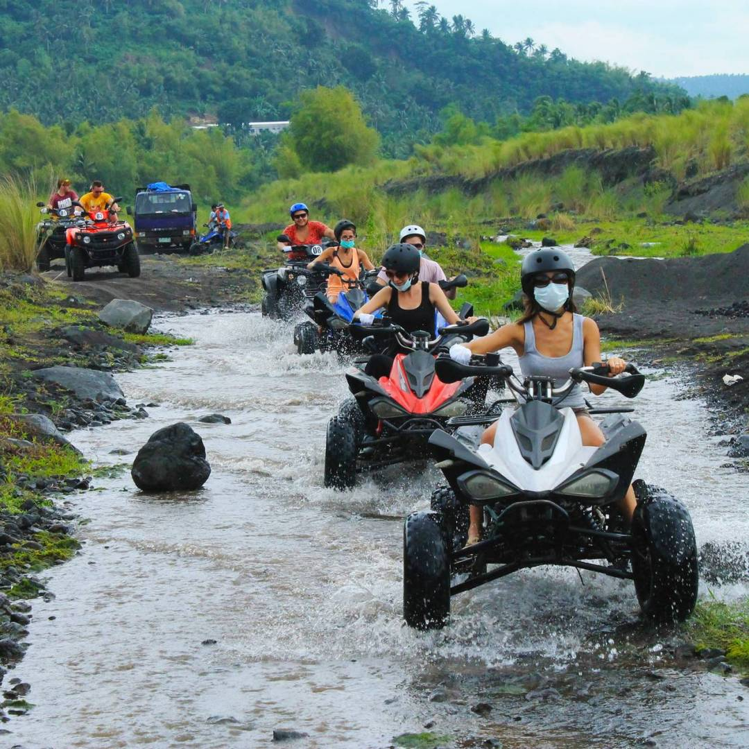 8 Important All Terrain Vehicle Safety Tips