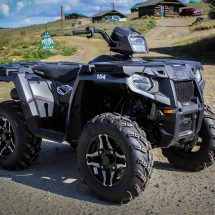 A Common ATV Service – Preserving Your Quad in Peak Situation