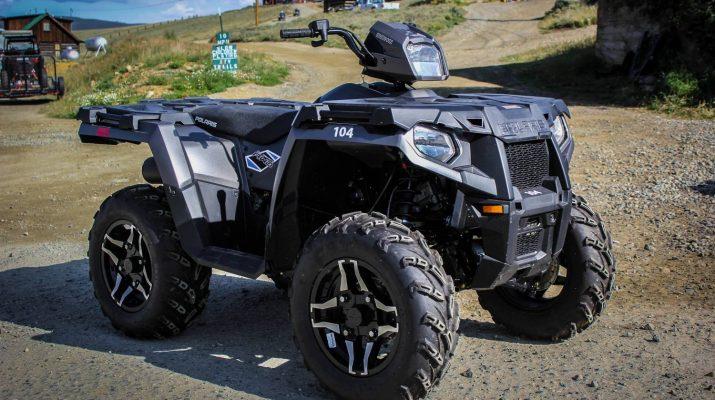 A Regular ATV Service - Keeping Your Quad in Peak Condition