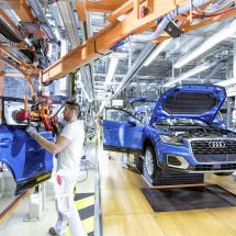 Automotive Garage Equipments - Ensure Your Workshop's Productivity