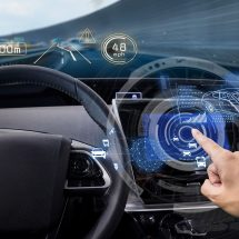 Automotive Manufacturer Software Solutions