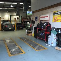 Become a Automotive Mechanic