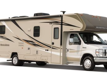 Bus Conversion Features That Make Full-Time RV-Ing Easier