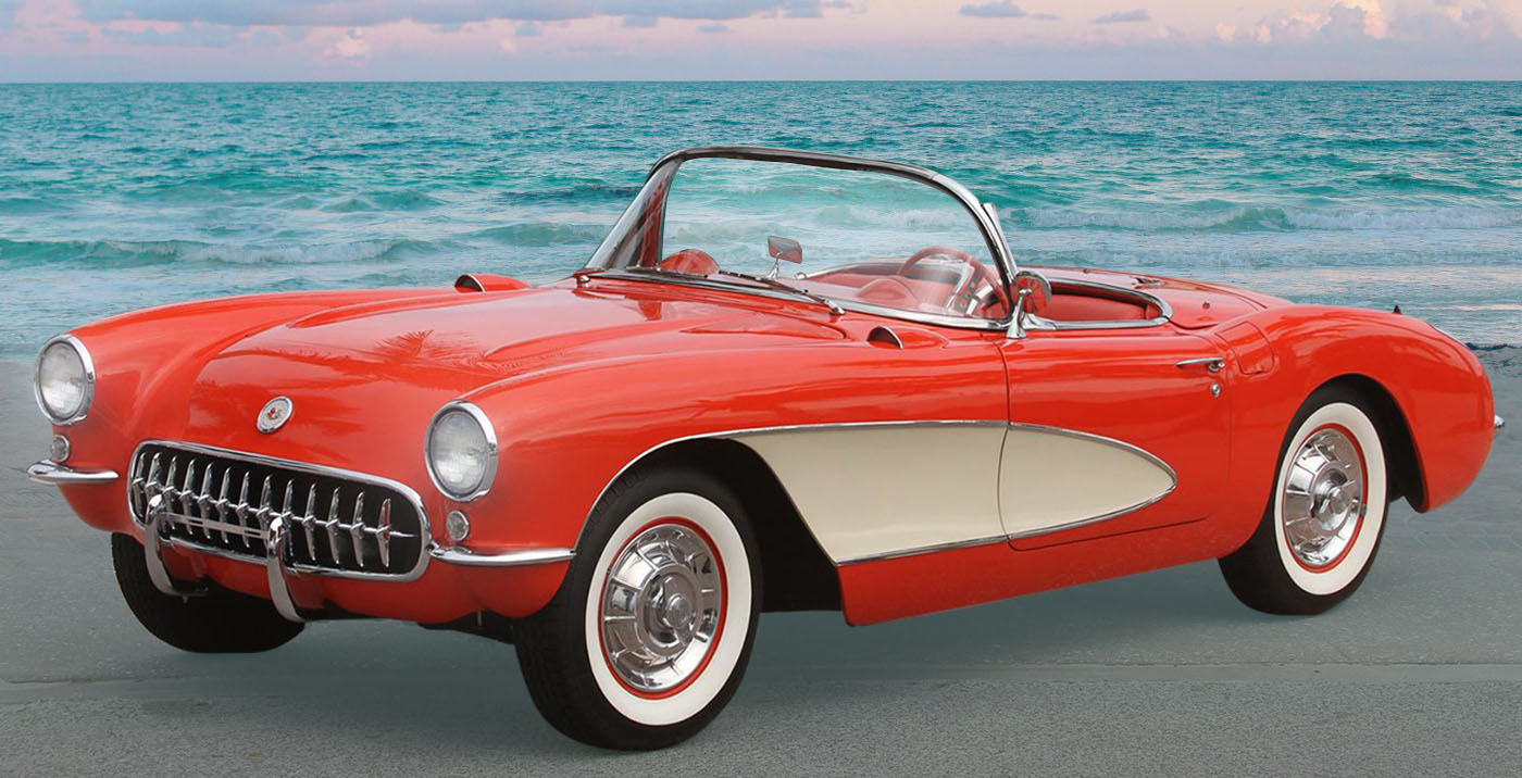 Classic Cars of the Future - The Time To Buy Is Now!