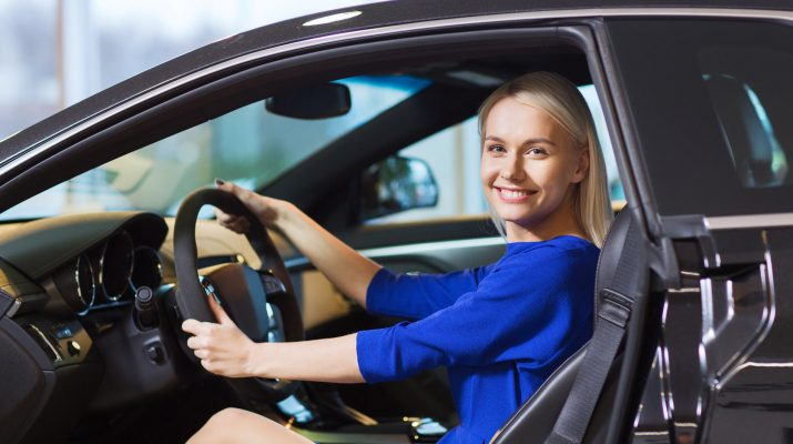 Driving School For Beginners In London