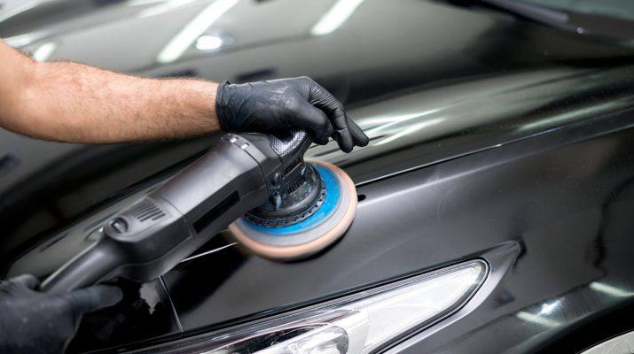 Exclusive Car Detailing Services