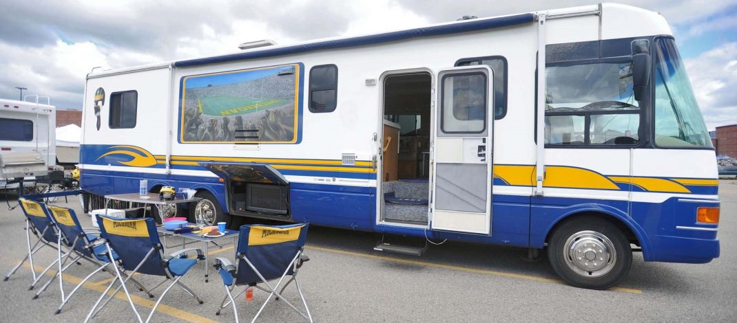5 Helpful Ideas To Promote Your RV On-line