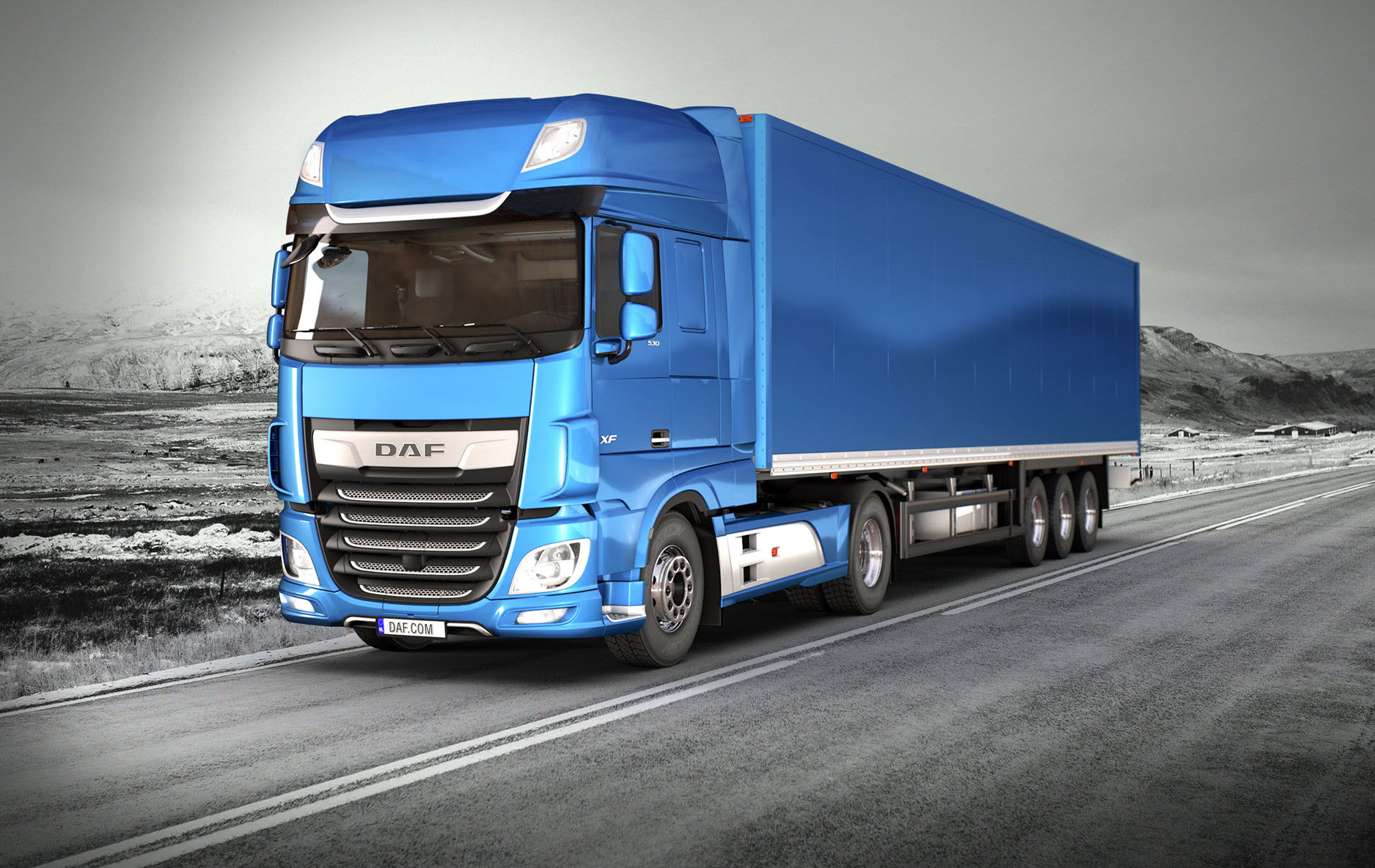 Future of India's Online Truck Bookings