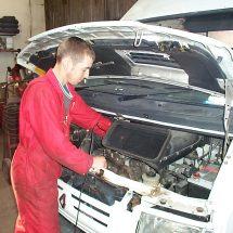 Land Rover Car Parts at East London