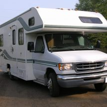 RV Repairs: Get Your Road Trip Back on the Road