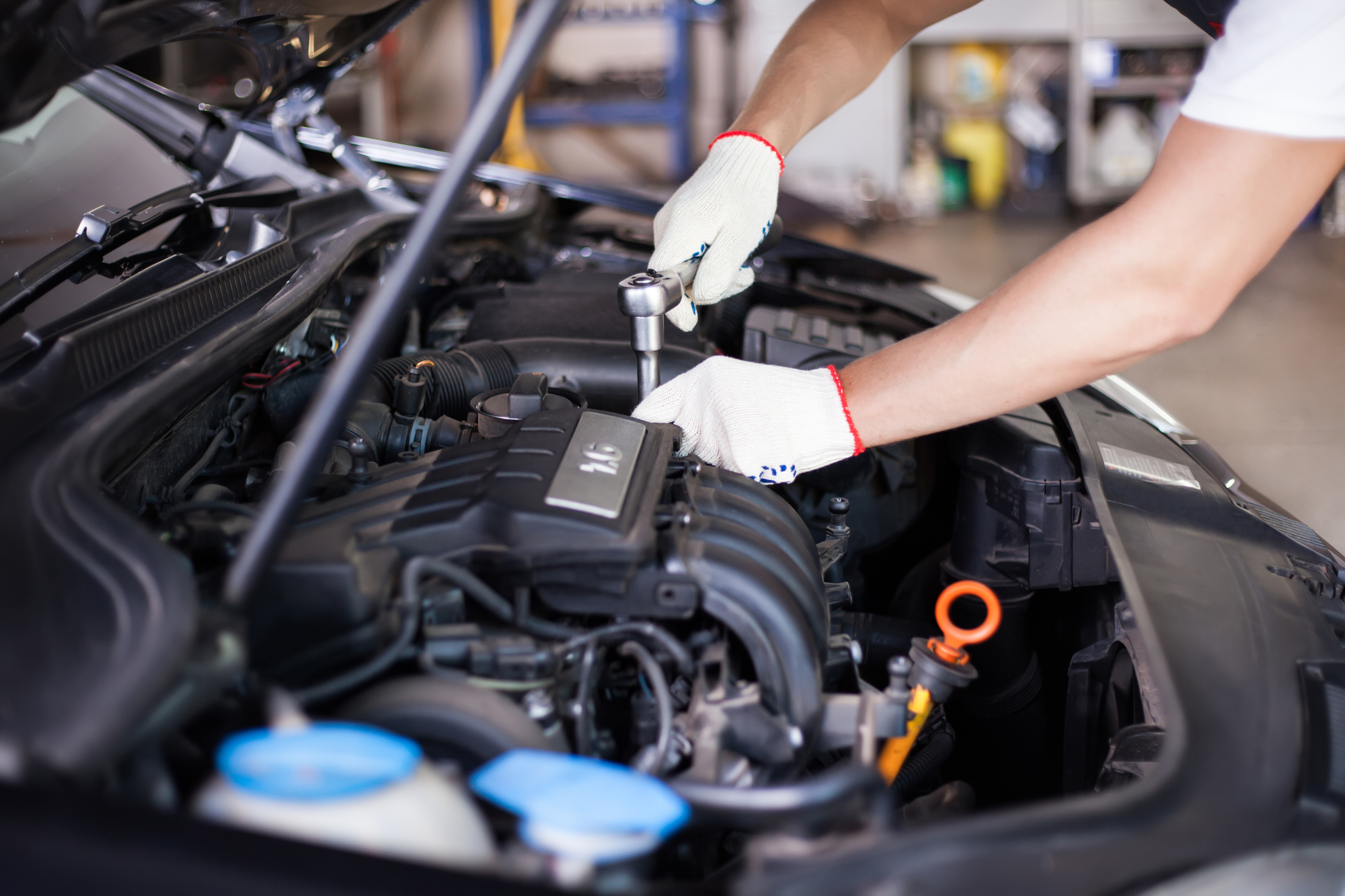 Suggestions By Downers Grove Mechanic For Auto Repair