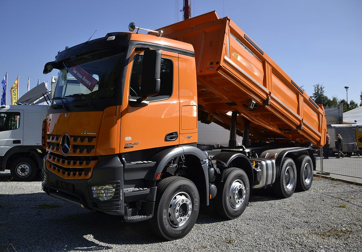 Tips For Less Consumption Of Fuel In Commercial Vehicles