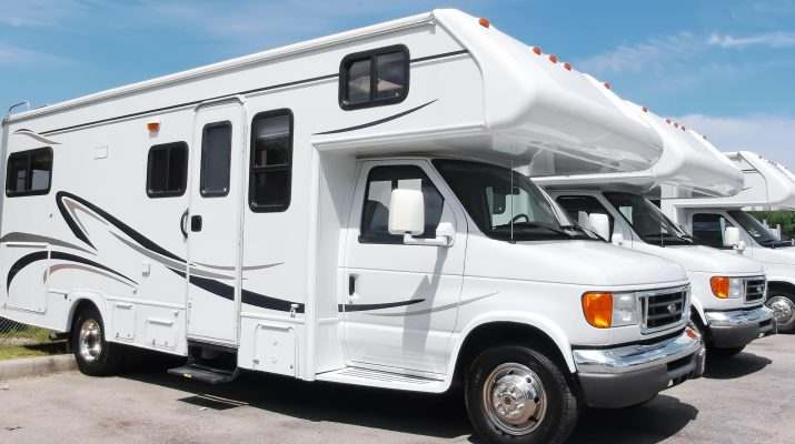 Tips for Selling Your Year-Old RV