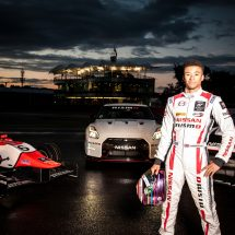 How Do Racing Drivers Get Used To A Racetrack Before Arriving?