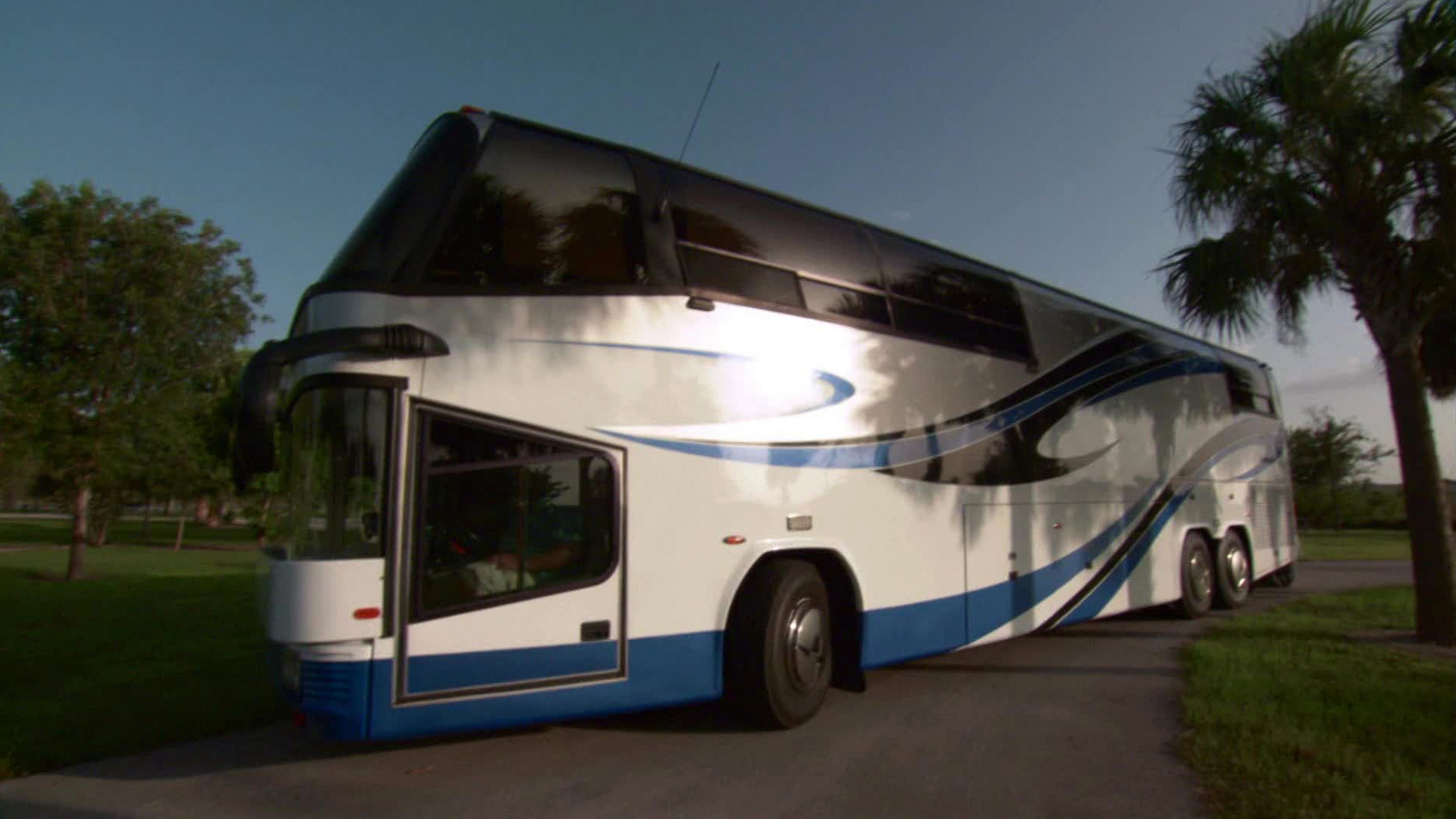Performing a RV Inspection Before Purchasing